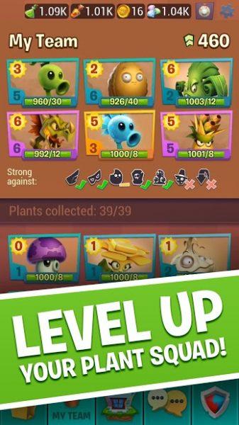"""دانلود Plants vs Zombies 3 1.0.15 بازی محبوب """"زامبی ها و گیاهان 3"""" اندروید + مود"""