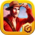 دانلود Solitaire Treasure Hunt 2.0.4 بازی کارتی و زیبای در جستجوی گنج اندروید + مود
