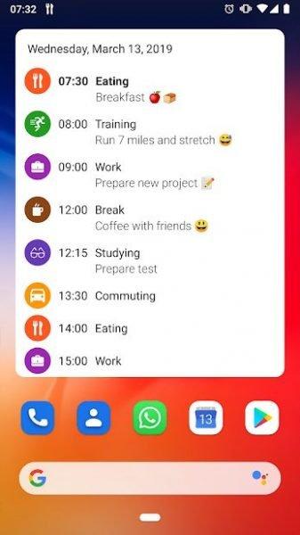 دانلود TimeTune – Optimize Your Time Full 4.0.1 برنامه مدیریت زمان و انجام کارها برای اندروید