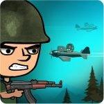 دانلود War Troops 1.25 بازی استراتژیک و جذاب سربازان جنگ اندروید + مود