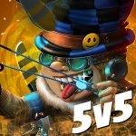دانلود Awakening of Heroes 1.3.4 بازی اکشن و استراتژیکی بیداری قهرمانان اندروید