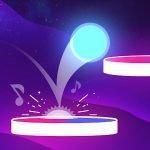 """دانلود Beat Jumper: EDM up 2.6.3 بازی موزیکال و بسیار جذاب """"بیت جامپر"""" اندروید + مود"""