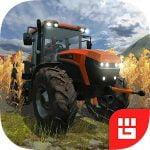 """دانلود Farming PRO 1.0 بازی شبیه سازی """"مزرعه داری"""" اندروید + دیتا"""