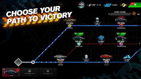 """دانلود Forza Street 32.1.4 بازی رسینگ """"فورتزا استریت"""" اندروید + دیتا"""