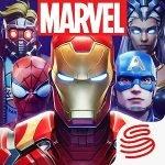 """دانلود MARVEL Super War 3.15.2 بازی استراتژیکی """"نبرد بزرگ مارول"""" اندروید"""