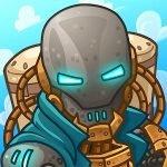 """دانلود Steampunk Defense: Tower Defense 20.32.407 بازی استراتژیکی """"دفاع استیم پانک"""" اندروید + مود"""