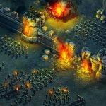 دانلود Throne Rush 5.19.3  بازی یورش تاج و تخت اندروید