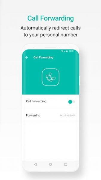 دانلود 2ndLine – Second Phone Number 21.35.0.0 برنامه شماره مجازی کانادا و آمریکا مخصوص اندروید