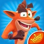"""دانلود Crash Bandicoot Mobile 1.80.62 بازی اکشن فوق العاده جذاب """"کراش باندیکوت"""" اندروید + دیتا"""