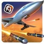 """دانلود Drone : Shadow Strike 3 1.24.120 بازی جنگی اکشن """"حمله پهباد 3"""" اندروید + مود + دیتا"""