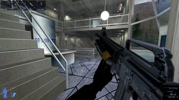 """دانلود IGI 2: Covert Strike    بازی خاطره انگیز """"ای جی ای 2"""" مخصوص کامپیوتر"""