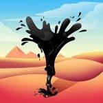 """دانلود Idle Oil Tycoon: Gas Factory Simulator 4.1.2 بازی شبیه سازی """"تاجر نفتی"""" اندروید + مود + تریلر"""
