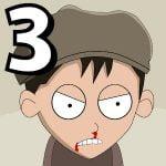 دانلود Johnny Bonasera 3 1.10  بازی ماجراجویی انتقام جانی بوناسرا 3 اندروید