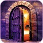 دانلود Dusky Moon – unlock doors and rooms 4.1 بازی ترسناک خشم ماه اندروید + مود