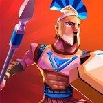 """دانلود Trojan War 2.2.2 بازی استراتژیکی""""جنگ تروجان"""" اندروید + مود + تریلر"""
