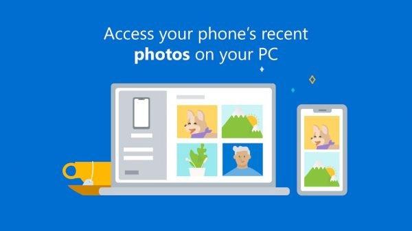 دانلود Your Phone Companion – Link to Windows 1.21021.78.0 برنامه اتصال گوشی به  ویندوز 10 مخصوص اندروید