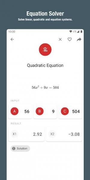 دانلود All-in-One Calculator Pro 2.1.5+215 ماشین حساب حرفه ای اندروید + مود