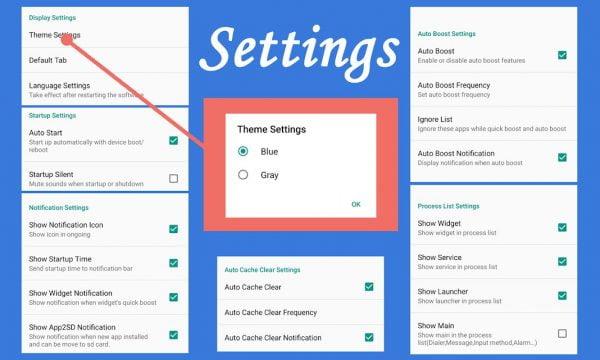دانلود Assistant Pro for Android 23.78 برنامه بهبود عملکرد گوشی اندروید