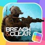دانلود Breach and Clear – GameClub 2.4.211 بازی استراتژیک  نفوذ و پاکسازی  اندروید + مود + دیتا