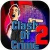 """دانلود Clash of Crime 2 1.1.2  بازی اکشن """"برخورد با جنایتکاران"""" اندروید + مود"""