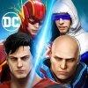 """دانلود DC: Unchained 1.2.9 بازی اکشن """"قهرمانان دی سی"""" اندروید + دیتا"""