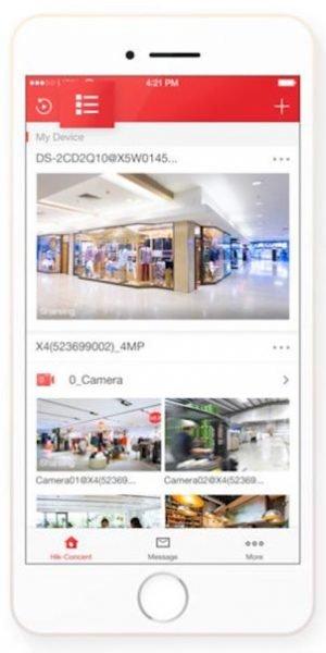 دانلود DroidCamX Wireless Webcam Pro 6.8.3 برنامه تبدیل دوربین اندروید به وبکم