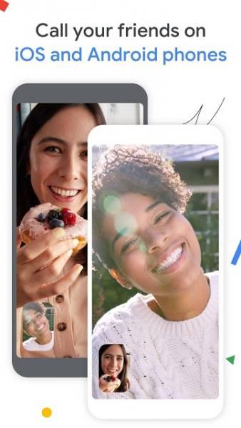 دانلود Google Duo – High Quality Video Calls 109.0.337314226.DR109_RC02 برنامه تماس تصویری گوگل مخصوص اندروید