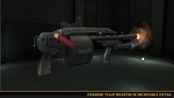 دانلود Gun Club Armory 1.2.8 بازی شبیه ساز کلوب تیراندازی اندروید + مود + دیتا