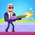 """دانلود Hitmasters 1.15.1 بازی اکشن و جذاب """"استادان تیراندازی"""" اندروید + مود"""