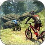 دانلود MTB DownHill: Multiplayer 1.0.24 بازی دوچرخه سواری کوهستان + مود