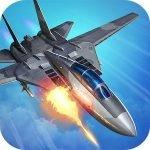 """دانلود Over G: Modern Air Combat 2.2.1  بازی جنگی و اکشن """"جنگنده های پیشرفته"""" اندروید + دیتا"""