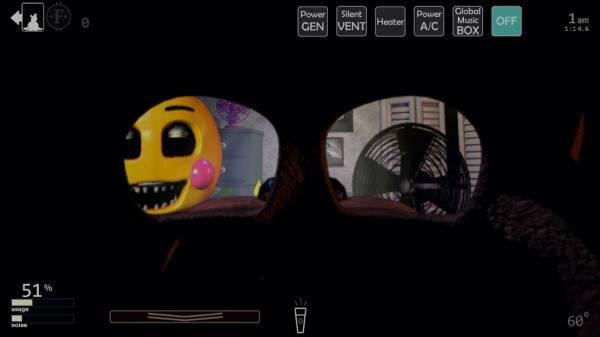 """دانلود Ultimate Custom Night 1.0.2 اکشن و ترسناک """"شب بی پایان"""" اندروید + مود + تریلر"""