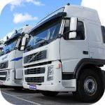 دانلود Heavy Truck Simulator 1.976 بازی شبیه ساز ماشین سنگین اندروید + مود + دیتا + تریلر