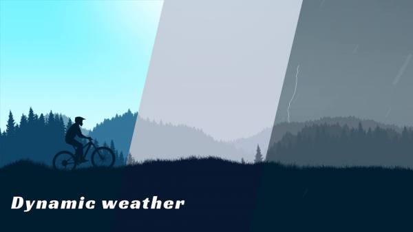 دانلود Mountain Bike Xtreme 1.5.0 بازی دوچرخه سوار کوهستان اندروید + مود + تریلر