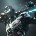 دانلود Paragon: InfinityWave 1.25 بازی اکشن پاراگون اندروید + مود + دیتا + تریلر