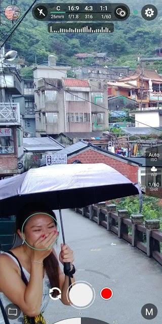 دانلود ProShot 7.8.1 بهترین دوربین حرفه ای اندروید