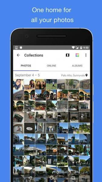 دانلود A+ Gallery Photos & Videos Full -2.2.55.3 بهترین گالری اندروید