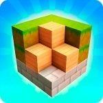 """دانلود Block Craft 3D: Building Simulator Games For Free 2.13.0 بازی شبیه ساز """"بلاک کرافت"""" اندروید + مود"""