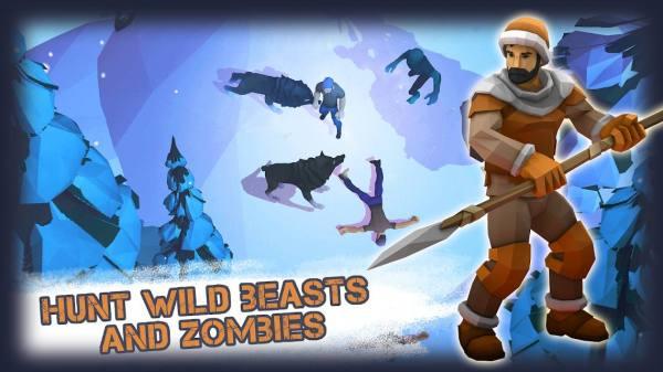 دانلود Darkest Winter: Last Survivor 1.0.6  بازی نقش آفرینی تاریک ترین زمستان : آخرین بازمانده اندروید + مود + دیتا