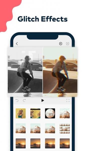 دانلود FilmoraGo – Free Video Editor Pro 6.3.6 برنامه ویرایش فیلم و ویدئو  اندروید