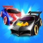 دانلود Merge Battle Car 2.3.8 بازی جالب و سرگرم کننده ترکیب ماشین ها برای نبرد اندروید + مود