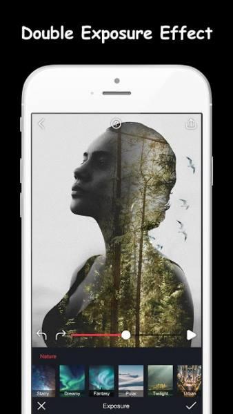 دانلود Movepic – photo motion & loop photo alight maker VIP 2.6.7 برنامه متحرک کردن تصاویر مخصوص اندروید