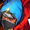 دانلود Ninja Hero – Epic fighting 1.1.0 بازی آرکید و اکشن مبارز نینجای قهرمان اندروید + مود