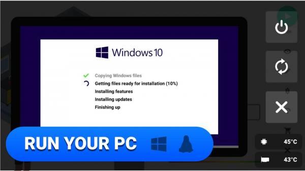 دانلود PC Creator – PC Building Simulator 3.0.13 بازی شبیه ساز ساخت و مونتاژ کامپیوتر اندروید + مود