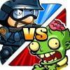 دانلود SWAT and Zombies 2.2.2 بازی اکشن و آرکید گروه ضربت در مقابل زامبی ها اندروید + مود