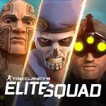دانلود Tom Clancy's Elite Squad 2.2.0 بازی اکشن نیروهای حرفه ای تام کلنسی اندروید + دیتا