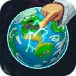دانلود WorldBox – Sandbox God Simulator 0.7.1 بازی شبیه سازی خلق و مدیریت جهان  اندروید + مود