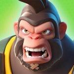 دانلود Age of Apes 0.21.9 بازی استراتژیک عصر میمون ها اندروید + دیتا