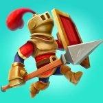 """دانلود Ancient Battle 4.0.3 بازی استراتژیکی """"نبرد باستانی"""" اندروید + مود"""