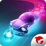 دانلود Beat Racer 2.4.2  بازی موزیکال مسابقه ضربه موزیک اندروید + مود
